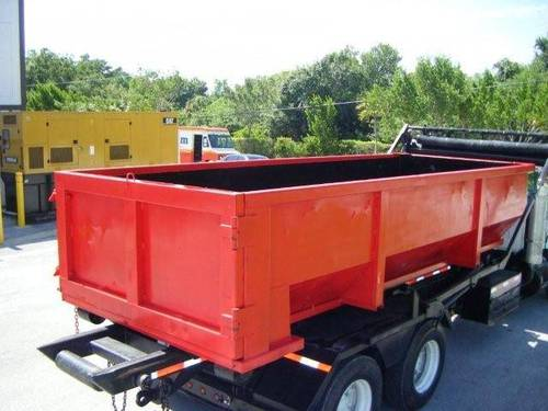 Best Dumpster Rental in Fort Lauderdale FL
